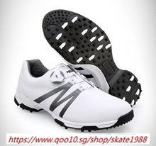 New PGM golf shoes men waterproof Breathable antiskid shoes shoelaces sports shoes spiked shoes 2019