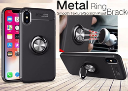 XIAOMI 8 8SE 8探索版     Invisible magnetic bracket shell