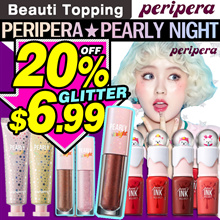 2017 NEW★Qoo10 Lowest Price!! [Peripera] Pearly Night★Ink The Velvet/Cushion/Eyeshadow/Hand Cream