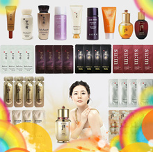 [Sulwhasoo/HERA/PRIMERA/The FO/SUM/O HUI]♡Korea cosmetics sample♡ Essence / Skin toner / Emulsion