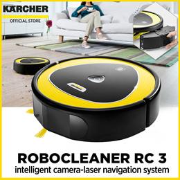{NEW} Kärcher RoboCleaner RC 3 with Kärcher warranty