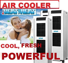 AIR COOLER Dr Cool STRONG COOL WIND  24LTR/30LTR TANK Mbc1800/Mbc2800