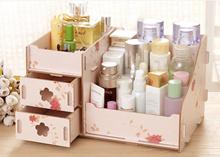 ❤❤❤ Beauty Storage -- Rak Kosmetik Kayu --