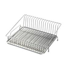 Japan Uchi Cook tableware drying rack LS1541 / Japanese luxury tableware dryer / Automatic drain