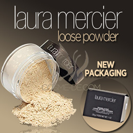 Laura Mercier Loose Setting Powder 29g 🎁NEW PACKAGING‼