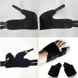 1 Pair New Big Toe Bunion Splint Straightener Corrector Foot Pain Relief Hallux Valgus Comfort Pedic