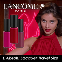 New Launch - Gloss is back! Lancome L Absolu Lacquer - Ultra pigmented
