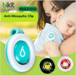 SUPER SPECIAL DEAL!!! - PURCHASED UP TO 50 QTY For Single Shipping fees [MADE IN KOREA] Anti-Mosquito Insect Repellent Clip On for Toddler Kids Adults - Local Seller / Fast Shipping