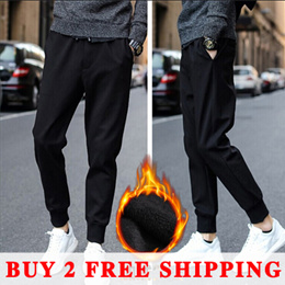 【update On Sep 31th】winter pants★ jogger pants ★  track pants ★ sports pants