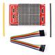 Flexible Adafruit DotStar Matrix 16x16 - 256 RGB LED
