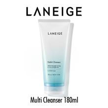 [Laneige] Multi Cleanser 180ml