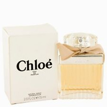 PERFUME CHLOE SIGNATURE WOMEN 75ML EDP SPRAY - BRAND NEW TESTER PACK FRAGRANCE