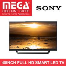 SONY KDL-40W660E 40INCH FULL HD SMART LED TV / LOCAL WARRANTY