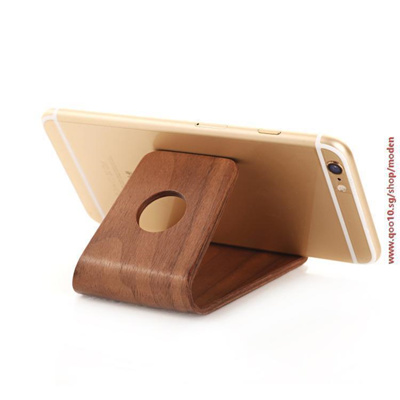 quality design 1900f b6f79 Wooden Stand Universal Mobile Phone Accessories Stand Cases Cellphone  Holder For All Phone Case Cove
