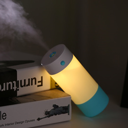 Humidifier USB Mini Office desktop home bedroom Mute car spray car spray