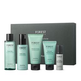 ★Innisfree★[TRIO] Forest for Men Moisture Skin Care Trio Set