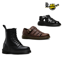 [Dr.Martens]  11 Type sandals / slippers 100% Authentic Shipped from USA