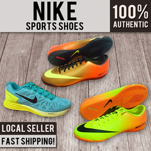 NIKE MERCURIAL VICTORY IV IC FUTSAL INDOOR COURT FOOTBALL SOCCER SHOES BOOTS  ELASTICO BOMBA CTR 360