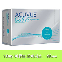 [1Day]Acuvue Oasys(1pack 90ea)