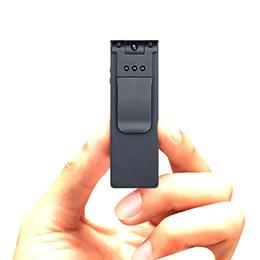 초소형 고성능 적외선 캠코더 녹음기