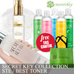 Secret Key(155ml) Starting Treatment Essence READY STOCK JKT  -GALACTOMYCES FILTRATE EXTRACT-SKey BESTSELLER SERUM ESSENCE SECRETKEY!
