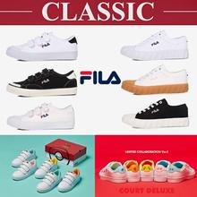 [FILA] Original Classic Kixx B / Kixx G / POKEMON Court Deluxe /  series
