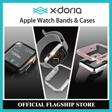 Xdoria Apple Watch Straps/ Xdoria Apple Watch Cases. Local Seller BEST APPLE WATCH ACCESSORIES