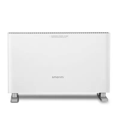 智米SMARTMI電暖器取暖器小米家用節能省電辦公室暖風機速熱對衡式電暖氣智米電暖器(額定電壓:220V需配備變壓器)