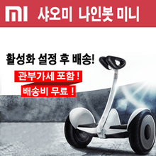 XIAOMI Ninebot Mini Smart Self Balanced Scooter Segway Remote Control 16KM/H