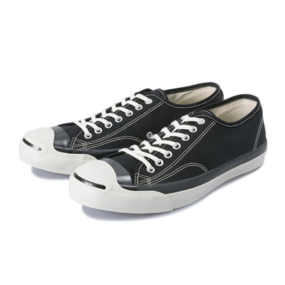 dfaad423727 CONVERSE  CONVERSE  컨버스 JACK PURCELL HS V 잭 Purcell HS V 32262701 BLACK