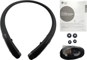 LG HBS-910 Tone Infinim Bluetooth Stereo Headset w/ Harman Kardon Sound Black - Open Box