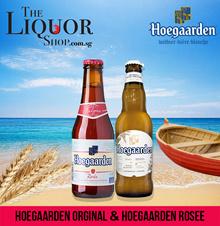 【Hoegaarden/Heineken/Snow/ Erdinger/ Carlsberg】【Beers Promotion】