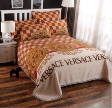 100% natural fiber flax linen bed mat summer cool bed sheet air-condition  bed mat bed sheets bm02