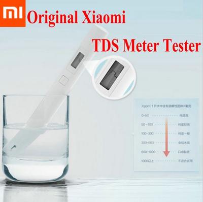 TDS Detection Pen Meter Tester Monitor Pen Stift F/ür Mi