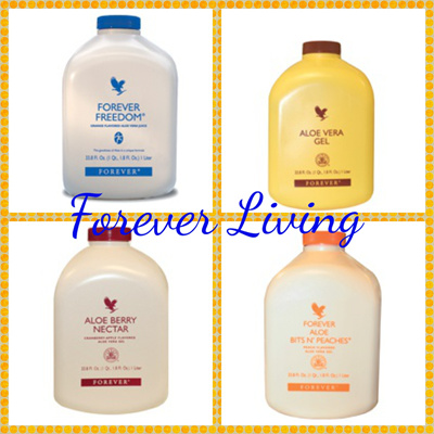 ★ Forever Living★Aloe Vera Gel/Aloe Vera Gelly /Aloe Propolis Creme/Heat Lotion/Aloe Cleaner
