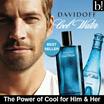 [BEST] Davidoff - Cool Water For Men and Women EDT 100ml (Ready Stocks/Fresh Stocks from SG)