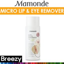 [BREEZY] ★ [Mamonde] Micro Lip and Eye Remover 100ml