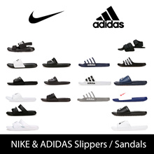 ★ 100% genuine ★ Nike / adidas / slippers / sandals collection