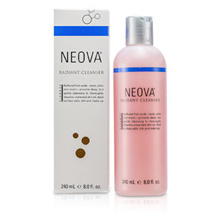 Neova Radiant Cleanser 240ml / 8oz