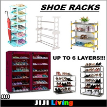 ★Shoe Racks/Cabinets ★Shoe Storage ★Organizer ★Steel Frame ★Multi-Purpose ★Ladder ★Table