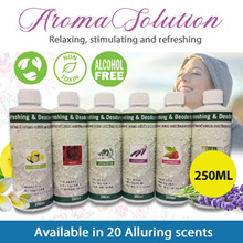 (*BEST PRICE*) Aroma Concentrate/Aroma Essence 250ml*Use For Water Air Purifier /Humidifier/Diffuser