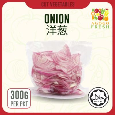 D07 Onion 洋葱