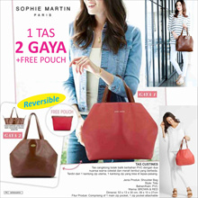 Sale !!!... Custines Bag Sophie Paris / Promo Tas Sophie Martin.. Tas Sophie Termurah Good Quality