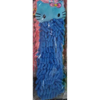 2 pcs Blue Hello Kitty