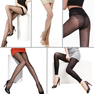 32a70f6e08 Stocking  Pantyhose  Tattoo Stockings   Body Sheer Fishnet Lace Thigh Highs  Pantyhose Underwear Ling