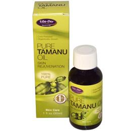 Life Flo Health Pure Tamanu Oil 1 fl oz (30 g)