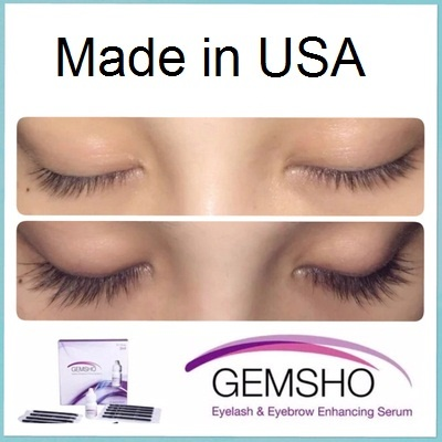 SHOCK PRICE?NEW PACKAGING GEMSHO eyelash serum Deals for only RM83 instead of RM83