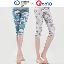 ★camo leggings collection★yoga leggings pants★sport wear/shorts/pant/yoga wear/department-store bran