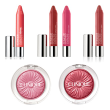 [Clinique] Lip balm / Blush