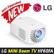 Mini Beam TV Projector HF60FAG☆Upgraded model of PF1500☆